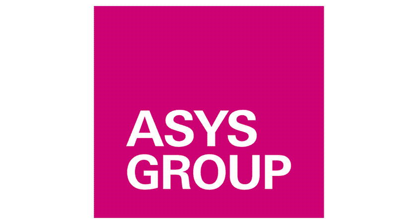 ASYS Group Logo