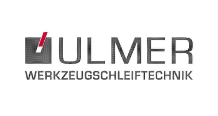 Ulmer Wekzeugschleiftechnik Logo
